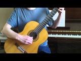 Andante op. 241, no. 5 - Ferdinando Carulli
