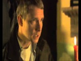 Sherlock BBC - Какой идти дорогой