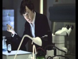 Sherlock BBC - Обернитесь