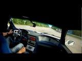 Nissan skyline BNR34 1000hp vs bugatti veyron stock