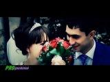 Айнутдин и Радмила. Свадьба в Дагестане. (04.08.14.) Свадебный клип (г.Дербент)