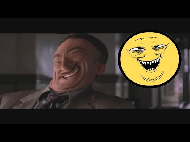 Аццкий смех Джеймсона | RYTP