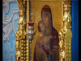 «Диалог о Православии» о Богородице и женщинах