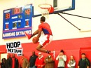 Seventh Woods PUNCHES The 2 Hand Reverse Eastbay At Midnight Madness!!!