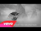 Of Monsters And Men - Little Talks (Official Lyric Video)