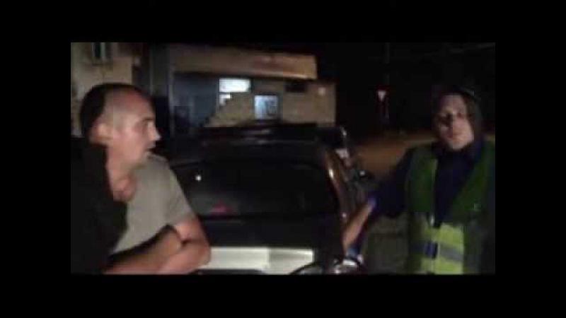 Дорожные войны 581 выпуск 25 11 2013 аварии дтп погони дпс драки на дорогах