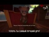 ИванГай (Песня про мишку).