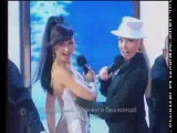 Анастасия Заворотнюк &amp Лайма Вайкуле - Yes Sir, I Can Boogie