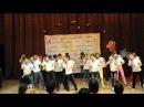 Классный танец детей 4Б класса гимназии№6 на выпускном начальной школы