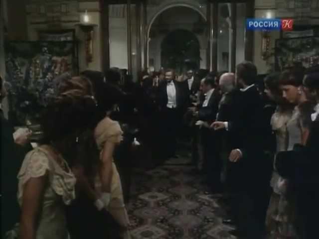 Жизнь Джузеппе Верди. 1982 г. Седьмая серия