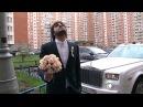 Artem & Leyla Wedding day 13.10.12 (армянин и азербайджанка/осетинка)