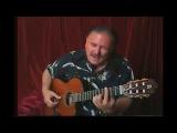 Lambada - Kaoma - Igor Presnyakov - acoustic fingerstyle guitar (aula de viol