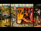 Ancient Ass Music - Hieronymus Bosch's 500 Year Old Butt Song from Hell
