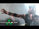 ACCEPT Fall Of The Empire Official Video for BLIND RAGE 2015 World Tour