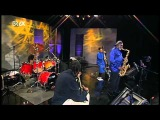 James Blood Ulmer &amp Pharoah Sanders - live 2003 - 77
