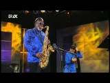 James Blood Ulmer &amp Pharoah Sanders - live 2003 - 67