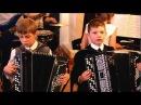 Твин Пикс с концерта к дню защиты детей