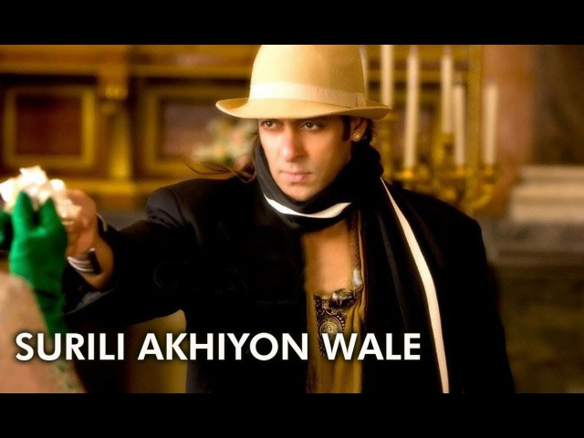 Surili Akhiyon Wale Video Song Veer