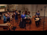 Henry Purcell Dido's Lament (Dido and Aeneas) Anna Dennis, soprano, with Voices of Music 4K UHD