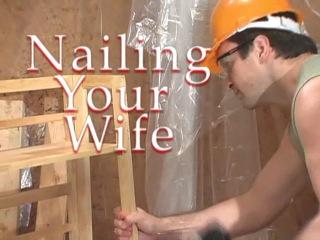Порно для всей семьи 1 - Nailing Your Wife (PG Porn)