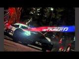 NFS Hot Pursuit Lupe Fiasco feat. Matthew Santos - Shining Down (LYRICS)