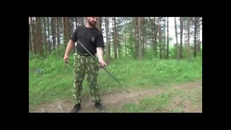Традиции Русской Богатырской школы от ветерана СпН ФСБ
