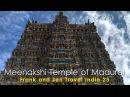 Meenakshi Temple of Madurai - Frank Jen Travel India 25