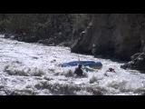 Сплав по реке Чуя и Катунь Алтай 2012