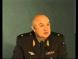 Кто такой Путин, говорит генерал Петров Часть 2