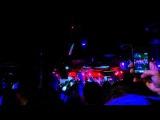 Луперкаль Luperkal Москва 7even 26 октября 2014 - У Моей Мечты Слишком Много Врагов