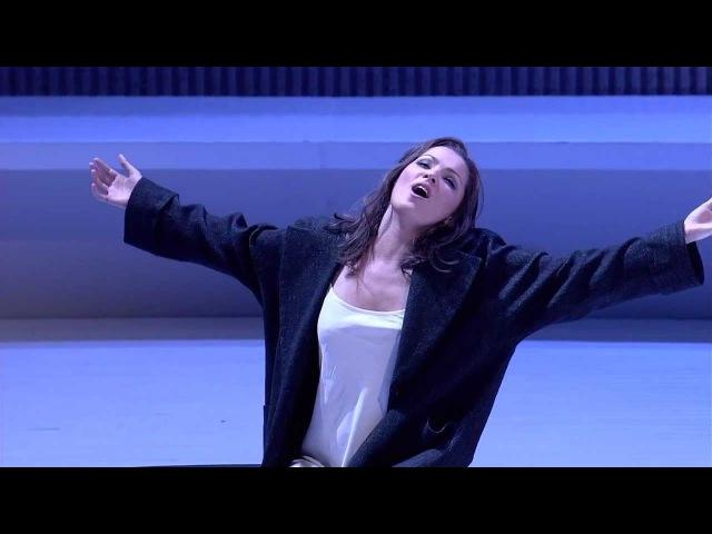 La Traviata Addio, del passato by Anna Netrebko. Russian subtitles (HD 720p)