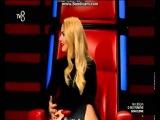 O Ses Turkiye   Meltem Abbasova Azerbaycan  MP4