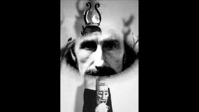 Arthur Brown - Time/Confusion
