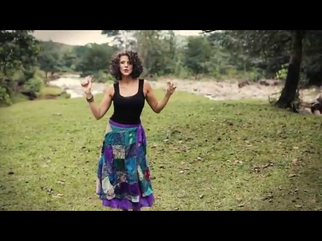 Cyrille Aimée Bamboo Shoots Official Video