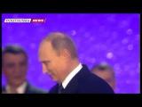 Митинги-концерты в честь первой годовщины воссоединения Крыма с Росией прошли по всей стране