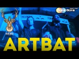 ARTBAT @ Dear Deer Showcase - Bora Bora Beach Club, Kyiv, 1/08/2015