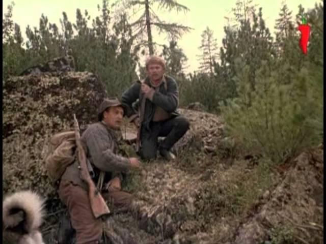 Злой дух Ямбуя (1977) Полная версия