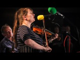 Eliza Carthy performs Worcester City