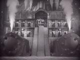 Метрополис / Metropolis (Фриц Ланг / Fritz Lang) 1927, Германия