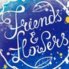 Цветочная мастерская Friends&Flowers