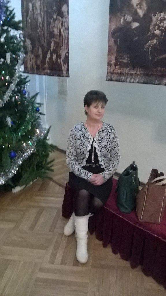 Елена Коштырева, Санкт-Петербург - фото №3