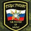 Fish Fugue | Музыка для всех и каждого!