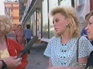 Улан-Удэ/Ulan-Ude 1992 год - перед приездом Ельцина в УУ