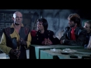 Крысы: Ночь ужаса  Rats - Notte di terrore (1984). США. Ужасы, фантастика