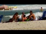 A MENDIGATA NAS PRAIAS DO RJ - PÂNICO NA BAND | Brazilian Girls vk.com/braziliangirls