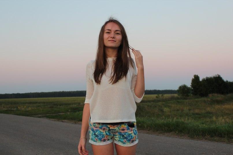 Виктория Сучкова | Данков