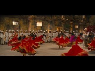клип из индийского фильма Рам и Лила