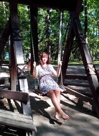 Анастасия Корощенко