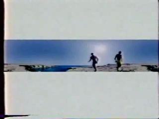 [staroetv.su] Реклама и анонс (Первый канал, декабрь 2003) Три медведя, Ahmad Tea, Konica, Samsung, Vitek, Sunsilk