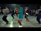 WilldaBeast Adams Choreography - Trap music pt.1 - Filmed by @TimMilgram _ @Willdabeast